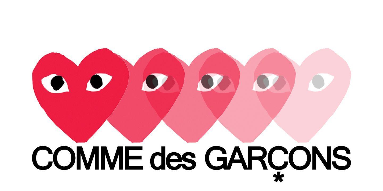 Comme Des Garcons Wallpaper 2