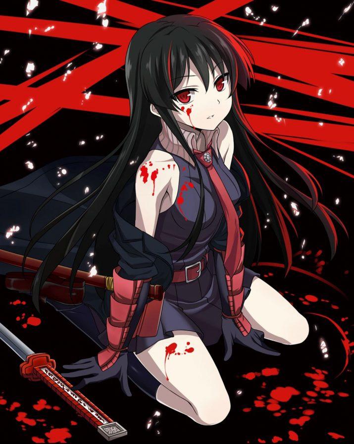 Akame Ga Kill Wallpaper 1