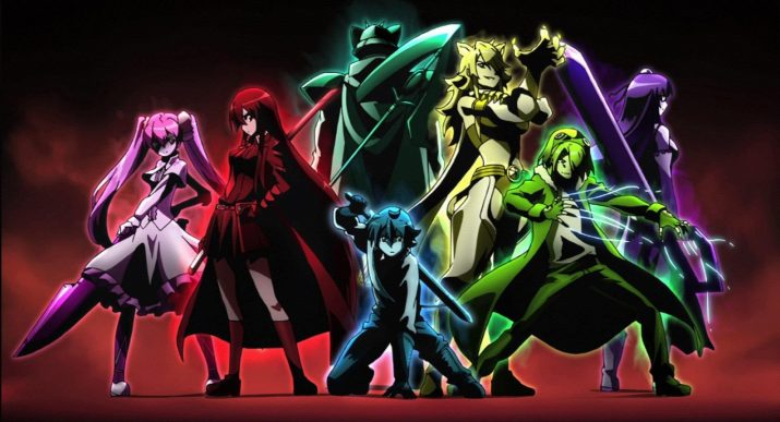 Akame Ga Kill Wallpaper 1