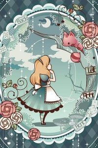 Alice In Wonderland Wallpaper 15