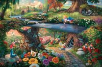 Alice In Wonderland Wallpaper 4