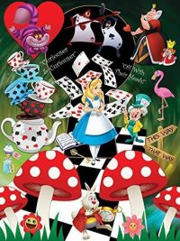 Alice In Wonderland Wallpaper 23