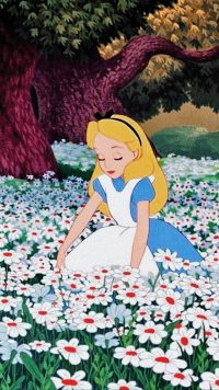 Alice In Wonderland Wallpaper 22