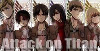 Attack On Titan Wallpaper 44