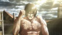 Attack On Titan Wallpaper 42