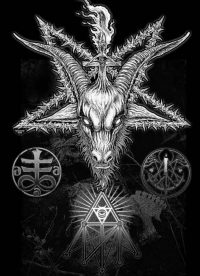 Baphomet Wallpaper 14