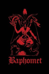Baphomet Wallpaper 13