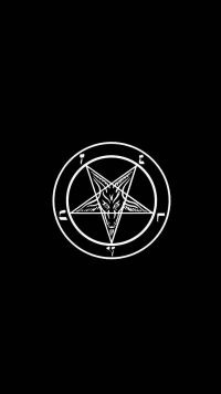Baphomet Wallpaper 12