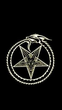 Baphomet Wallpaper 23