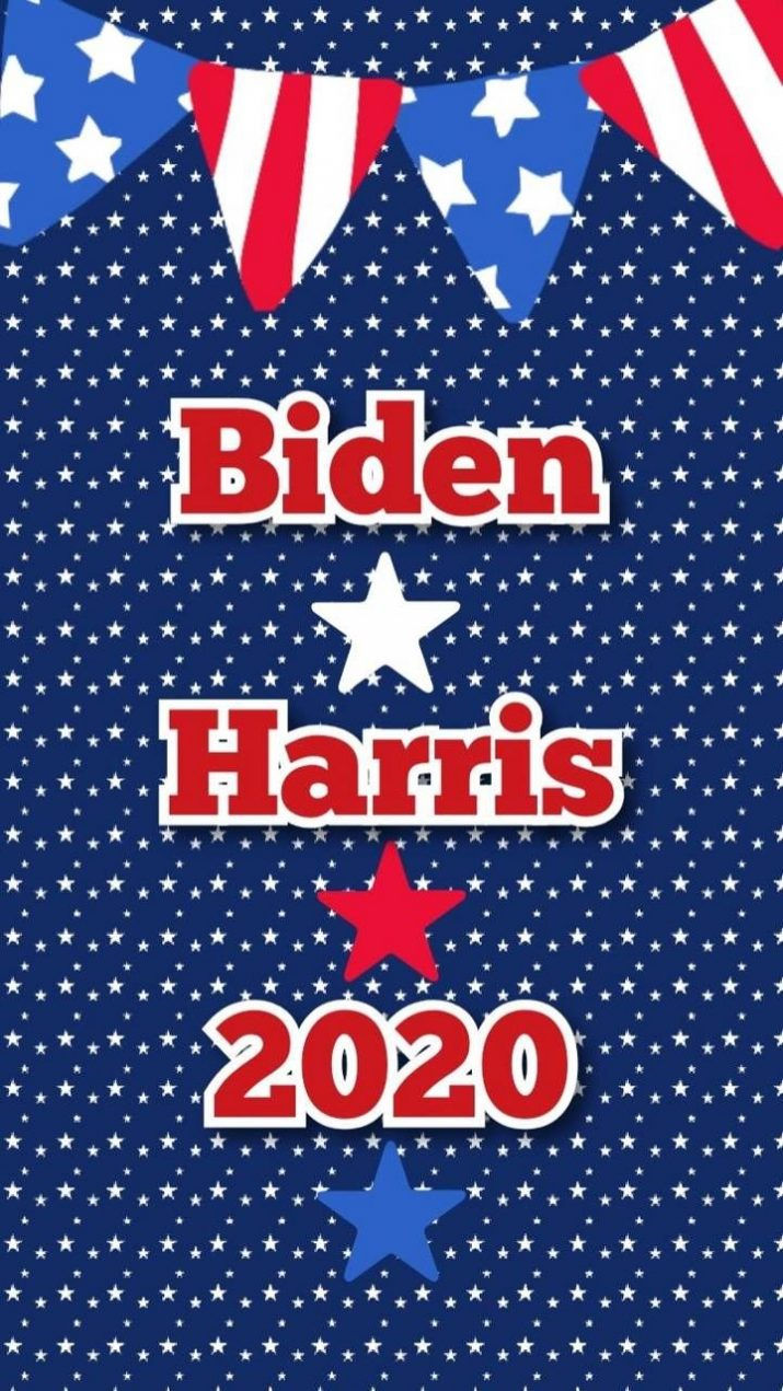 Biden Harris Wallpaper 1