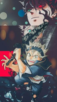 Black Clover Wallpaper 48