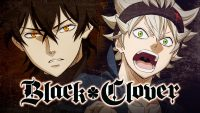Black Clover Wallpaper 35