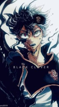 Black Clover Wallpaper 28