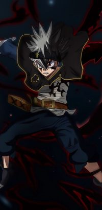 Black Clover Wallpaper 45