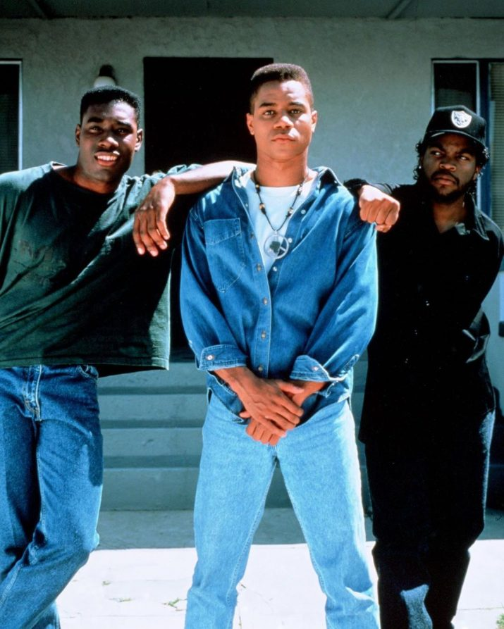 Boyz N The Hood Wallpaper 1