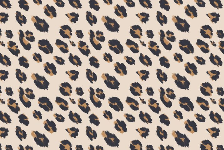 Cheetah Print Wallpaper Wallpaper Sun