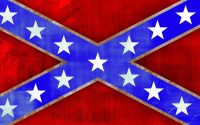 Confederate Flag Wallpaper 24