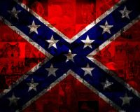 Confederate Flag Wallpaper 3