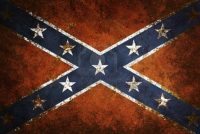 Confederate Flag Wallpaper 6