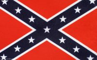 Confederate Flag Wallpaper 7