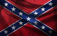 Confederate Flag Wallpaper 11