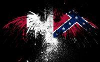 Confederate Flag Wallpaper 23