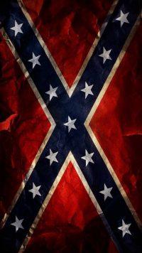 Confederate Flag Wallpaper 13