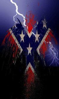Confederate Flag wallpaper 25