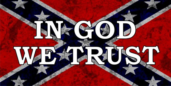 Confederate Flag Wallpaper 1