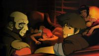 Cowboy Bebop Wallpaper 24