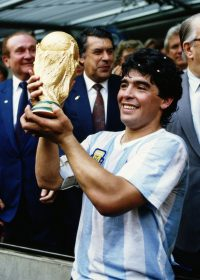 Maradona Wallpaper 41