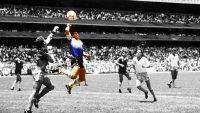 Diego Maradona Wallpaper 12