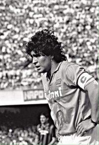 Diego Maradona Wallpaper 7