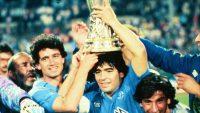 Diego Maradona Wallpaper 6