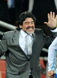Diego Maradona Wallpaper 5