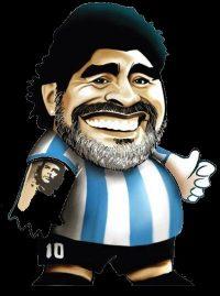 Diego Maradona Wallpaper 22