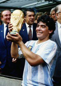 Diego Maradona Wallpaper 3