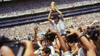 Diego Maradona Wallpaper 2