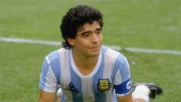 Diego Maradona Wallpaper 1