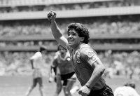 Diego Maradona Wallpaper 37