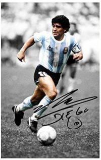 Diego Maradona Wallpaper 21