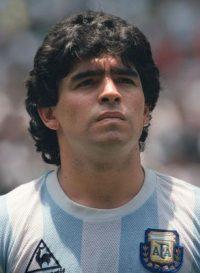 Diego Maradona Wallpaper 34