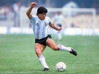 Diego Maradona Wallpaper 33