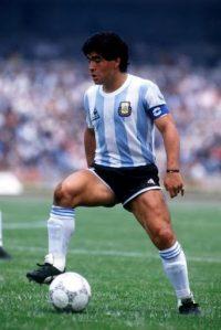 Diego Maradona Wallpaper 27