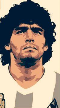 Diego Maradona Wallpaper 19