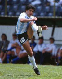 Diego Maradona Wallpaper 26
