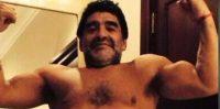 Diego Maradona Wallpaper 24