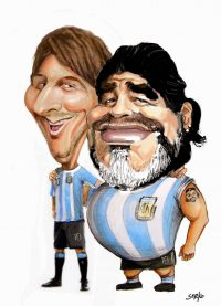 Diego Maradona Wallpaper 23