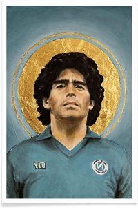 Diego Maradona Wallpaper 18