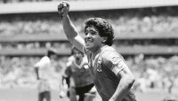 Diego Maradona Wallpaper 17